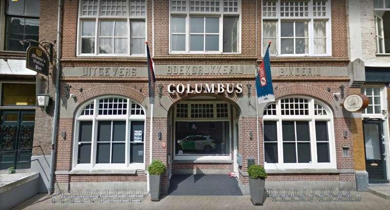 Beste coffeeshop in Harderwijk